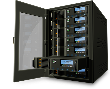 Virtual Private Server Solutions